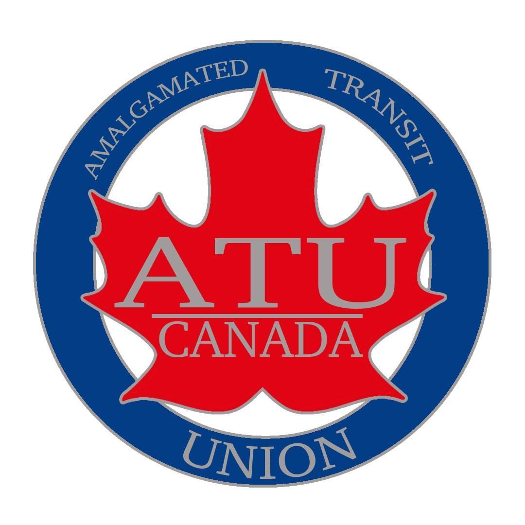 ATU Canada Logo
