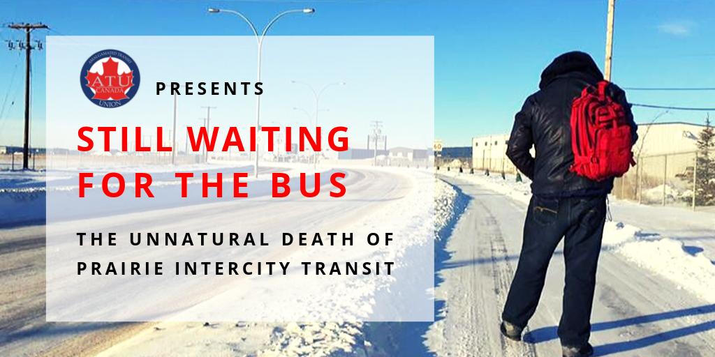 Intercity transit audio doc