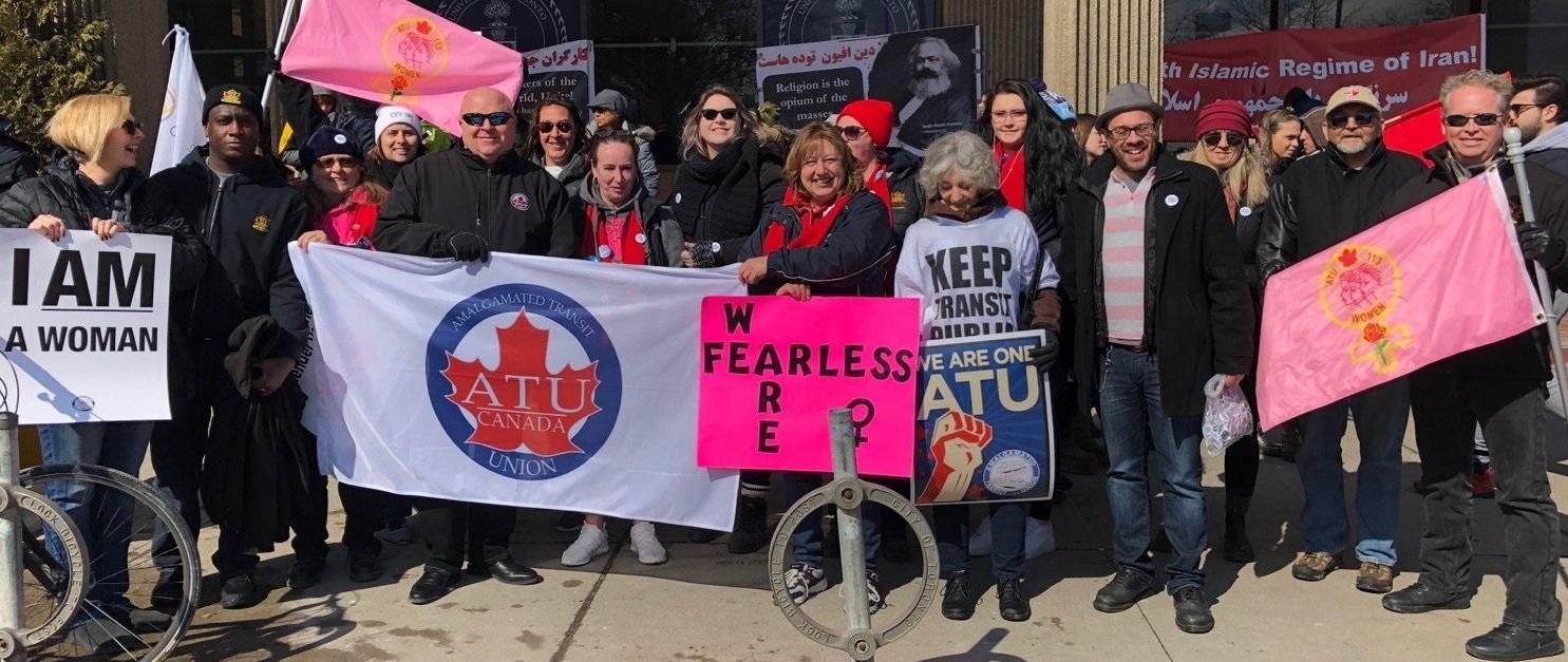 Womens Day March 2019